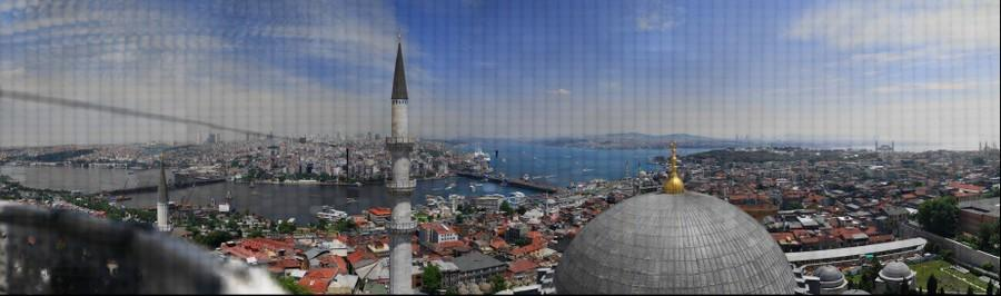 Order Panoramic Prints | Print Panoramic Photos Online | GigaPan