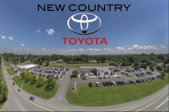 New Country Toyota, Clifton Park, NY